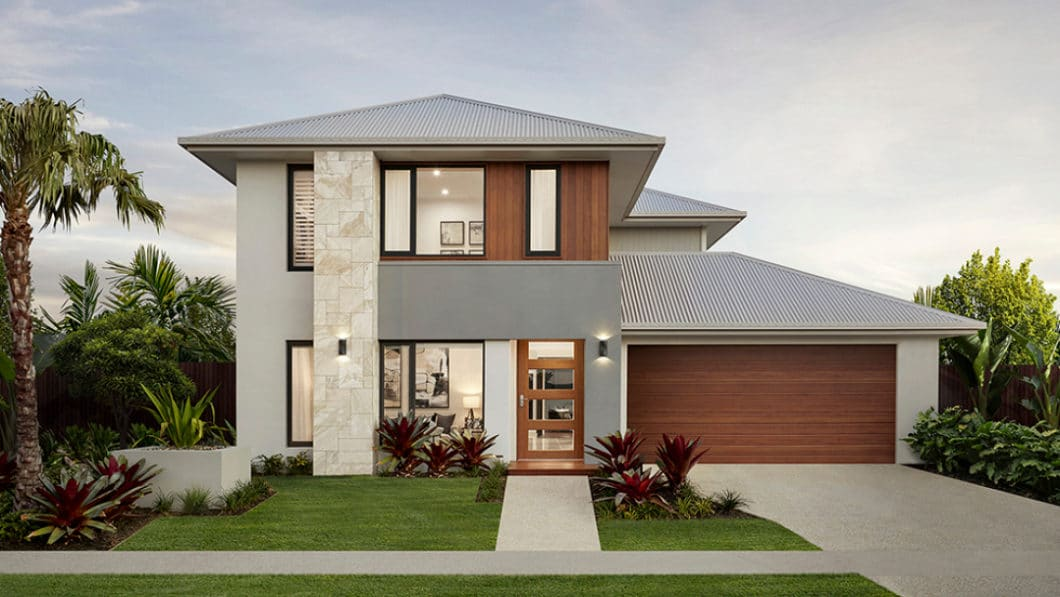 Coral Homes Monash 35 On Display At Aura