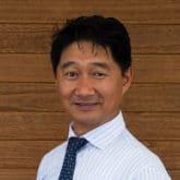 Sales Consultants Headshots Sam Wong