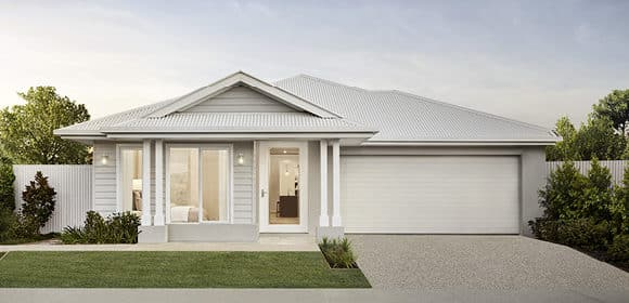 Home Design Image 580x280px Colorbond Roof